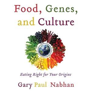 Food, Genes, and Culture Audiobook