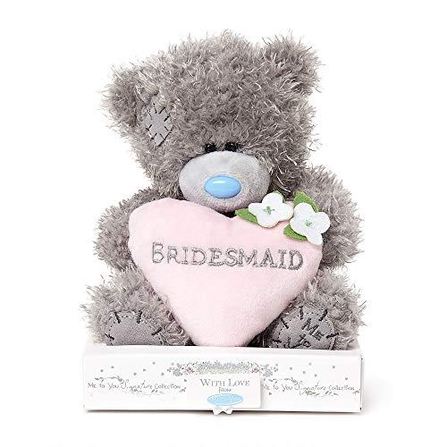Me To You AP701043 Bridesmaid Tatty Teddy ()