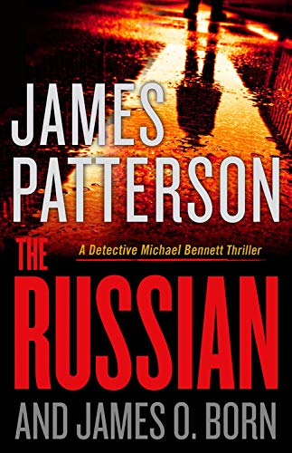 Book Cover: The Russian