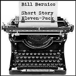 Short Story Eleven-Pack (11 Short Stories)