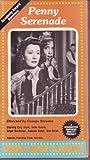 Penny Serenade [VHS]