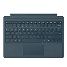 Microsoft Surface Pro Type Cover - Cobalt