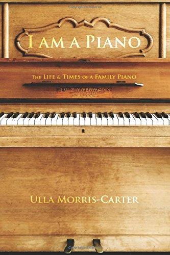 Read Online I Am A Piano pdf