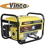 Gruppo elettrogeno/Generatore di corrente con scheda AVR 2200W - 220V Vinco - BDLEC2500 51J0i9PpQiL. SS150