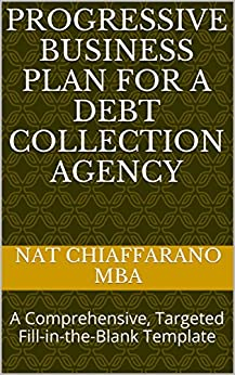 Debt Collection Agency Business Plan
