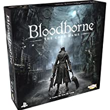 Cool Mini or Not BBN001 Bloodborne: The Card Game
