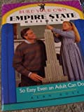 Build Your Own Empire State Building, Alan Rose, 0201627051