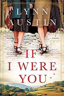 Book Cover: If I Were You: A Novel