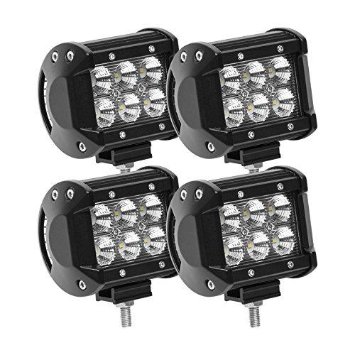 Eyourlife Lights Waterproof Driving Headlight