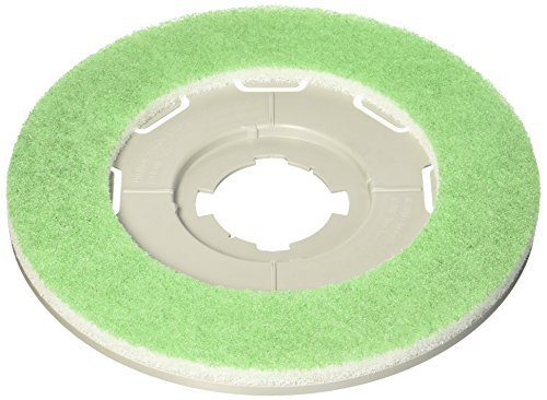 SEBO 3230ER30 Replacement Floor Pad for Disco Green