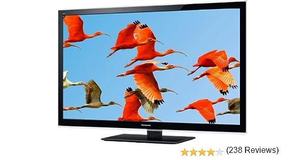 Panasonic TC-L42E50 LED TV - Televisor (106,68 cm (42