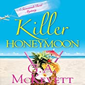 Killer Honeymoon: Savannah Reid, Book 18 | G. A. McKevett