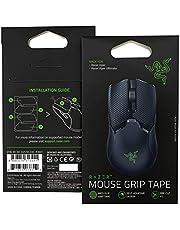 Razer Mouse Grip Tape - for Razer Viper/Viper Ultimate: Anti-Slip Grip Tape - Self-Adhesive Design - Pre-Cut (RC30-02550200-R3M1)