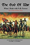download ebook the god of war (journal of confederate history series) by robert s chambers (2000-09-05) pdf epub