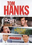 The Tom Hanks Comedy Favorites Collection (The Money Pit / The Burbs / Dragnet) (Bilingual)