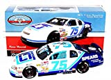 AUTOGRAPHED 2016 Kevin Harvick #75 Spears Manufacturing1998 NASCAR WEST SERIES CHAMPION (Classics Series) Signed Lionel 1/24 Scale NASCAR Diecast with COA (#411 of only 709 produced!)