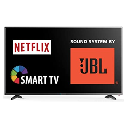 Blaupunkt BLA-32/138M 32 Inch Smart HD LED TV with Freeview HD and JBL  Speakers
