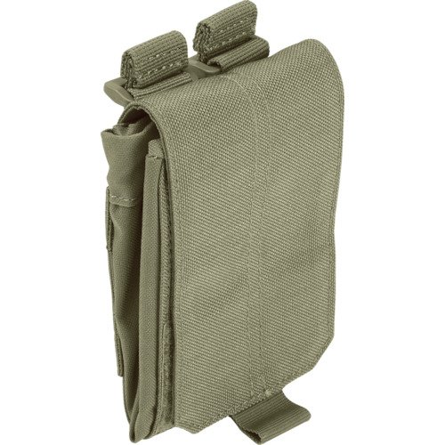 5.11 Tactical Large Drop Pouch, Sandstone, One Size ()