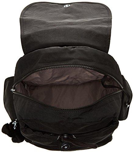 Kipling City Backpack True True Black Kipling Black Kipling City Backpack Black Women's Black Pack Pack Women's vExw5A7qg