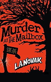 Murder at the Mailbox by [Novak, Laura]