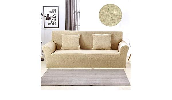 USTZFSFCV Funda de sofá para sillones Protector Sofá Set ...