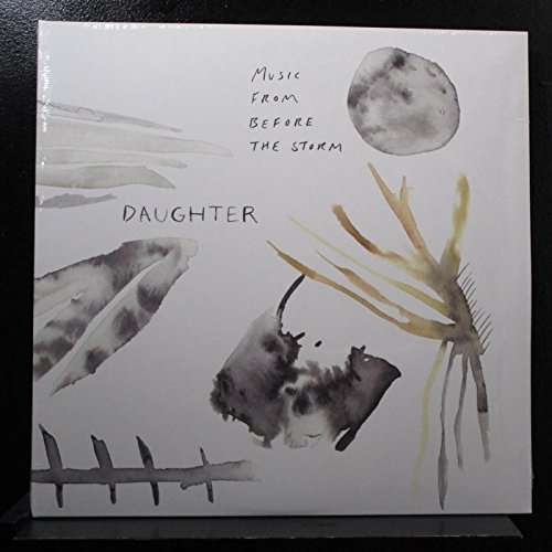 Daughter - Music From Before The Storm - Lp Vinyl Record