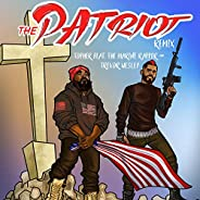 The Patriot (feat. The Marine Rapper & Trevor Wesley) (Re