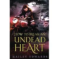 How to Break an Undead Heart: 3