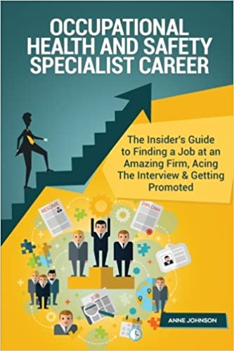 occupational health and safety specialist career special edition