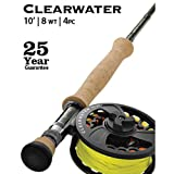 Orvis Clearwater 8-weight, 10' 0'' Fly Rod with Free $20 gift card - ROD ONLY