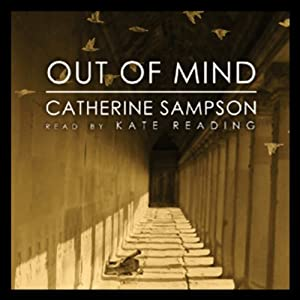 Out of Mind Audiobook