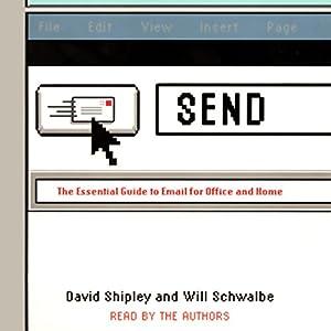 Send Audiobook