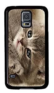 Samsung Note S5 CaseCan I Sleep More Please PC Custom Samsung Note S5 Case Cover Black