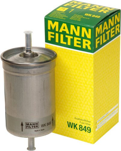 (Mann-Filter WK 849 Fuel Filter)
