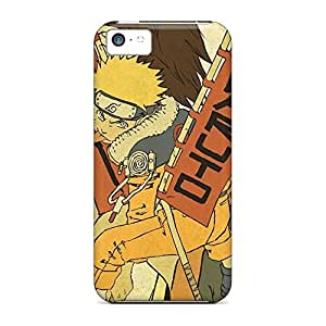 Colorful phone carrying covers For Iphone Cases Impact iphone 6 4.7 /6 4.7s - naruto shippuden gaara naruto uzumaki