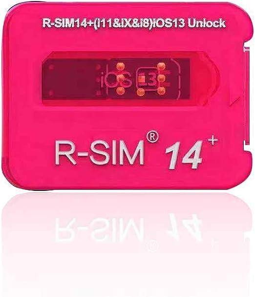 Amazon.com: R-SIM15 - Funda universal para tarjeta SIM Nano ...