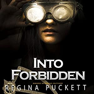 Into Forbidden Audiobook