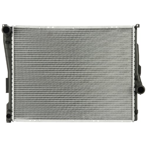 2001 Bmw 325i Radiator - Spectra Premium CU2636 Complete Radiator for BMW