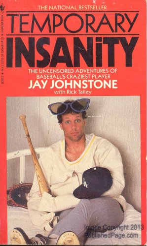 Insanity and temporary insanity