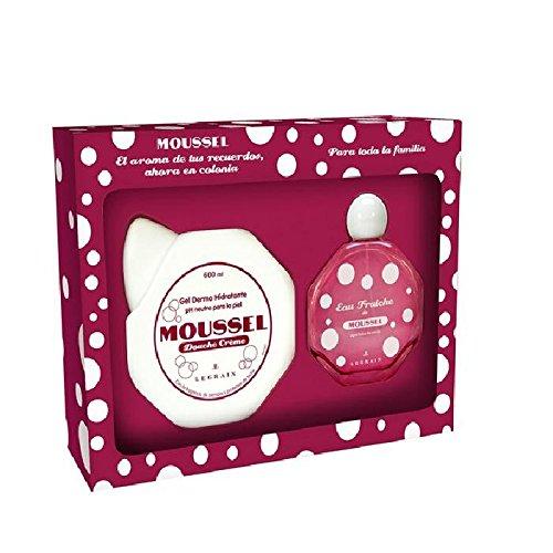 Moussel–Geschenkbox Eau Fraîche M-700309