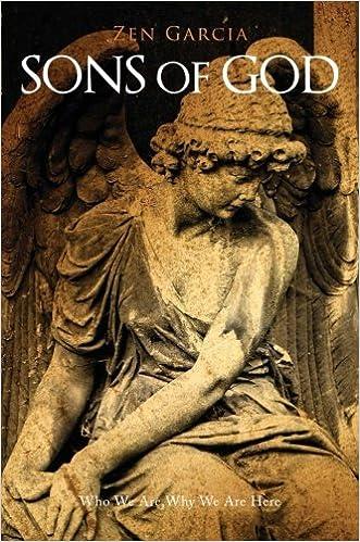 Sons of God: Zen Garcia: 9781622950119: Amazon com: Books