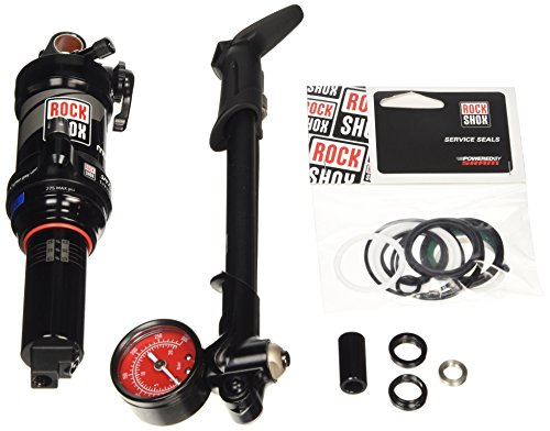 RockShox Monarch RT3 Rear Shock 6.50 x 1.50 (165mm x 38mm) DebonAir