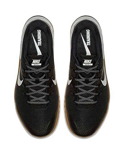 Metcon Nike Black 4 Brown white Cross De Med Homme Chaussures gum dOCwrO