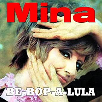 be bop a lula by mina on amazon music. Black Bedroom Furniture Sets. Home Design Ideas