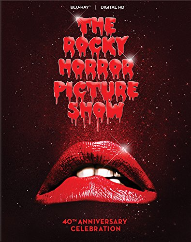 Rocky Horror Picture Show [Blu-ray] -