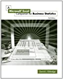 A Microsoft® Excel Companion for Business Statistics