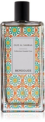 BERDOUES Eau de Parfum Spray - Oud Al Saharaa, Unisex, 3.4 fl. oz.