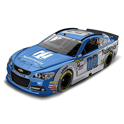 Dale Earnhardt Jr. No. 88 Nationwide 2016 Chevrolet SS Diecast Car by The Hamilton Collection by Hamilton