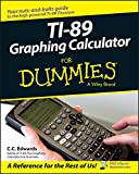 img - for TI-89 Graphing Calculator For Dummies book / textbook / text book