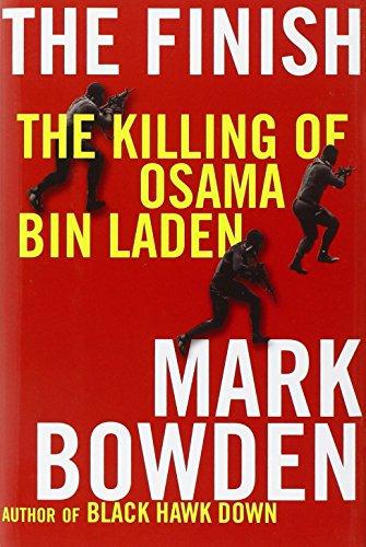 50 Finish (The Finish: The Killing of Osama Bin Laden)